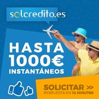 devolver hasta en 12 meses el crédito de sol credito, prestamos personales en España