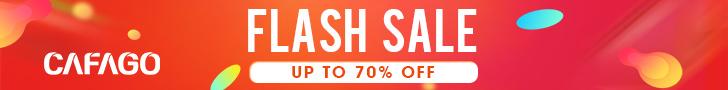 Obtenga 7% de descuento adicional para Relojes y Productos de Joyería en Cafago.com