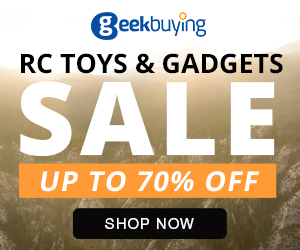 RC Toys & Gadgets Sale