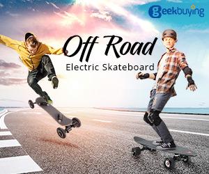 Off-Road Electric Skateboard Sale