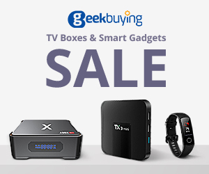 DE/PL Stock TV Boxes Smart Gadgets Sale
