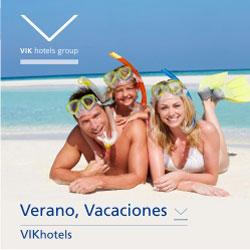 VIK Hotels - Verano