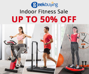 Indoor Fitness Equipment Sale
