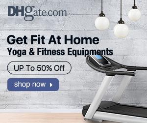 Ponte en forma Fitness en casa, hasta -50%