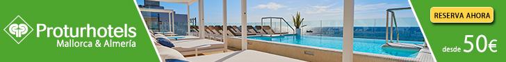 Hoteles en Mallorca - Protur Hotels - Comastock festival 2019 1