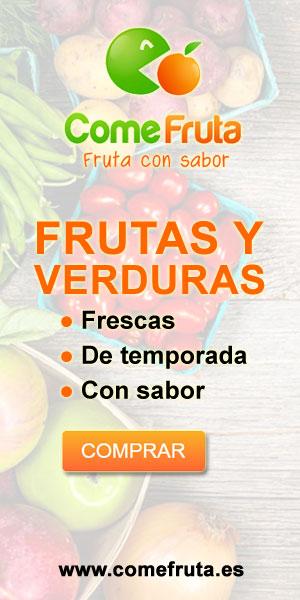 Frutas y verduras recomendadas para deportistas