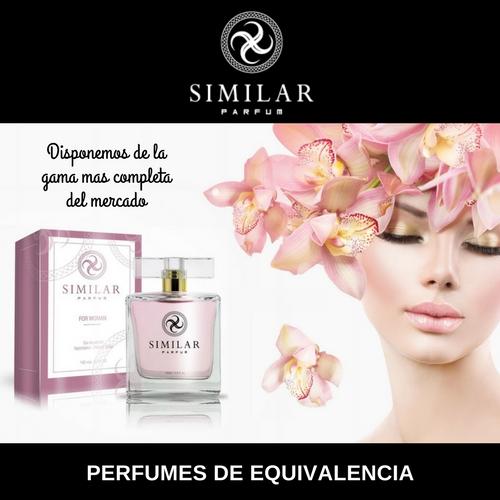 Similar Parfum - Nuevo código descuento 3
