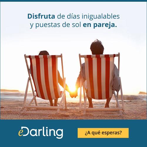 Días inigualables y puestas de sol en pareja - eDarling