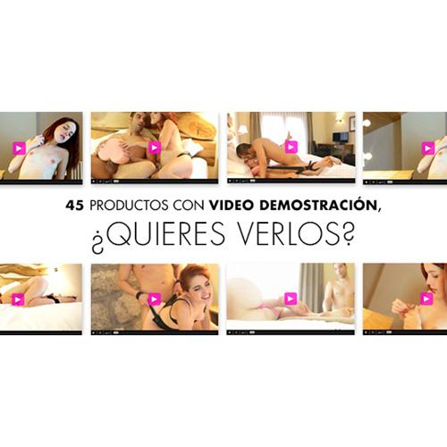 productos con video