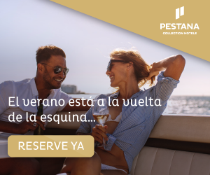 Pestana Collection Hotels Sale