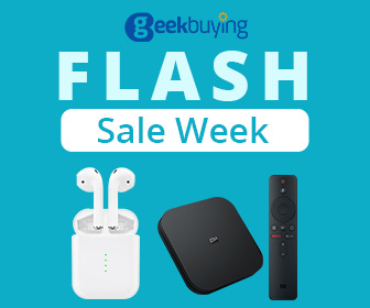 TV Box Smart Gadgets Flash Sale Week