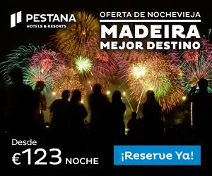 Pestana New Year