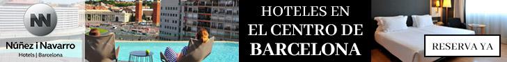 Nuñez i Navarro Hoteles