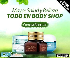 Mayor Salud y Belleza Todo en Body Shop