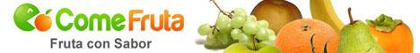 ¿Cansado de fruta sin sabor?