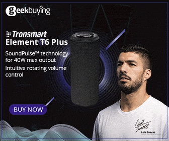 Tronsmart T6 Plus 40W Blutooth Speaker Sale