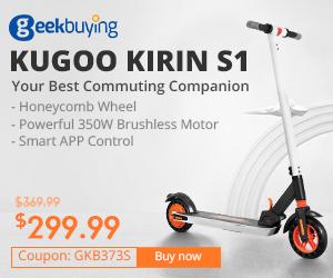KUGOO Kirin S1 Sale