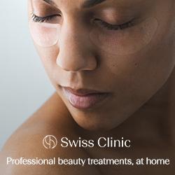 Swiss Clinic dermarolleri ja seerumi ihonkiinteytykseen