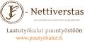 JE-Nettiverstas - laatutyökaluja järkevään hintaan