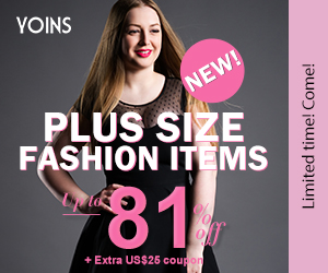 Yoins Plus-Size Fashion