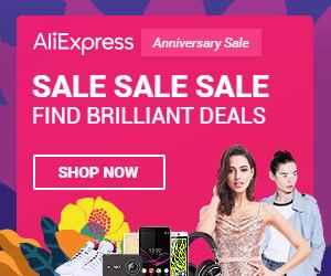 Kiinankauppa AliExpress   Ehdottomasti paras