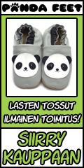 Pandafeet.fi