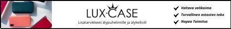 Pääsiäinen Lux-Case