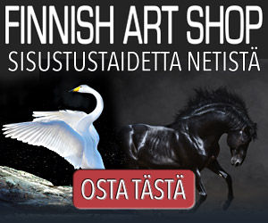 Finnish Art Shop