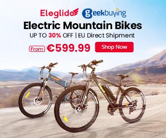 eleglide electric mountain bikes