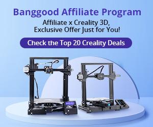 Creality-3D-Printer