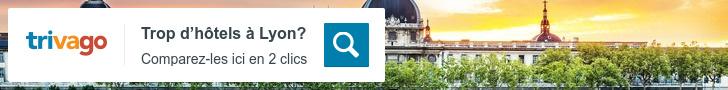 Hôtel à Lyon? trivago