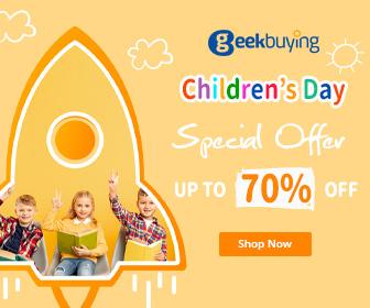 Children's Day Special Offer