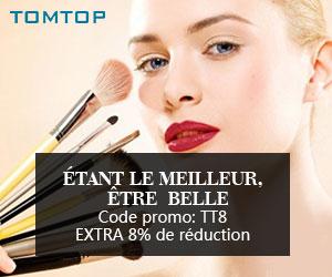 Étant le meilleur, être belle Code promo: TT8 EXTRA 8% de réduction