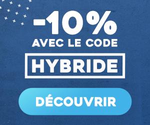 Promos d'été -10% sur tout le site avec le code BESTOF