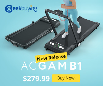ACGAM B1-402 Portable Treadmill Sale