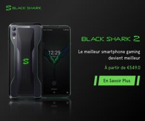 Blackshark 2
