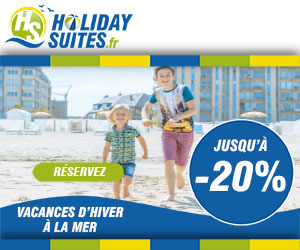 Coupon vacances holiday suites