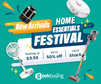 Home Essentials New Arrivals