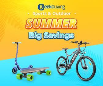 Sports & Outdoor Summer Big Savings