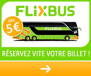 voyager en bus à travers l'Europe