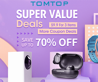 Save Up to 70% Off at Super Value Deals