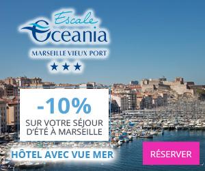 Marseille Offre été