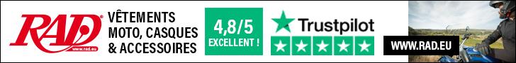 Un score de 4,8/5 et plus de 17000 évaluations clients sur Trustpilot