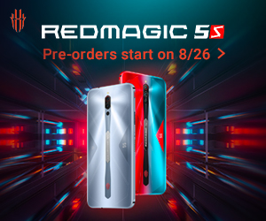 Redmagic 5S