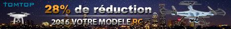 28% de réduction 2016 votre modele RC