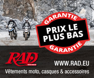 15% de remise sur intercoms moto