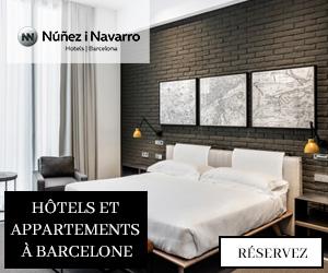 Hotel à Barcelone