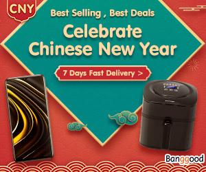 Chinese New Year Sale 2021