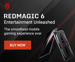 REDMAGIC6disponible