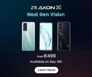 ZTEAXON30